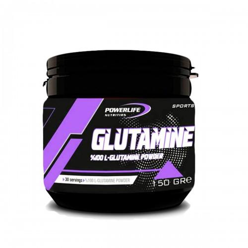 Powerlife Glutamine